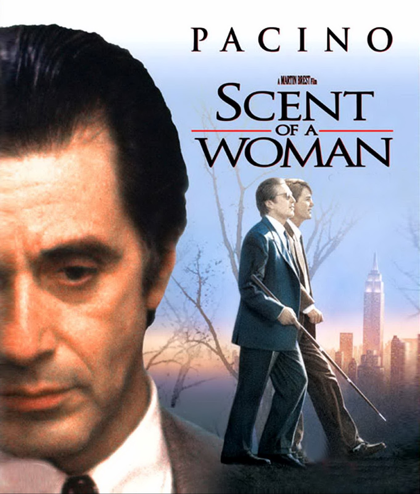 The Corporate Theatre The Corporate Theatre Blog The Scent Of A Woman